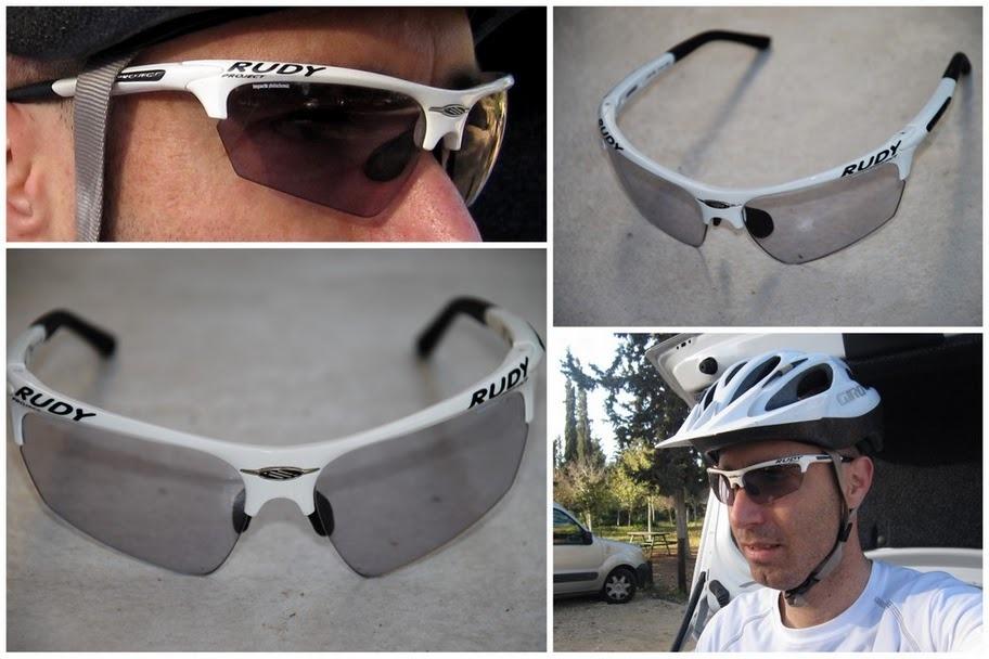 משקפיים של רודי פרוג'קט - Noyz
