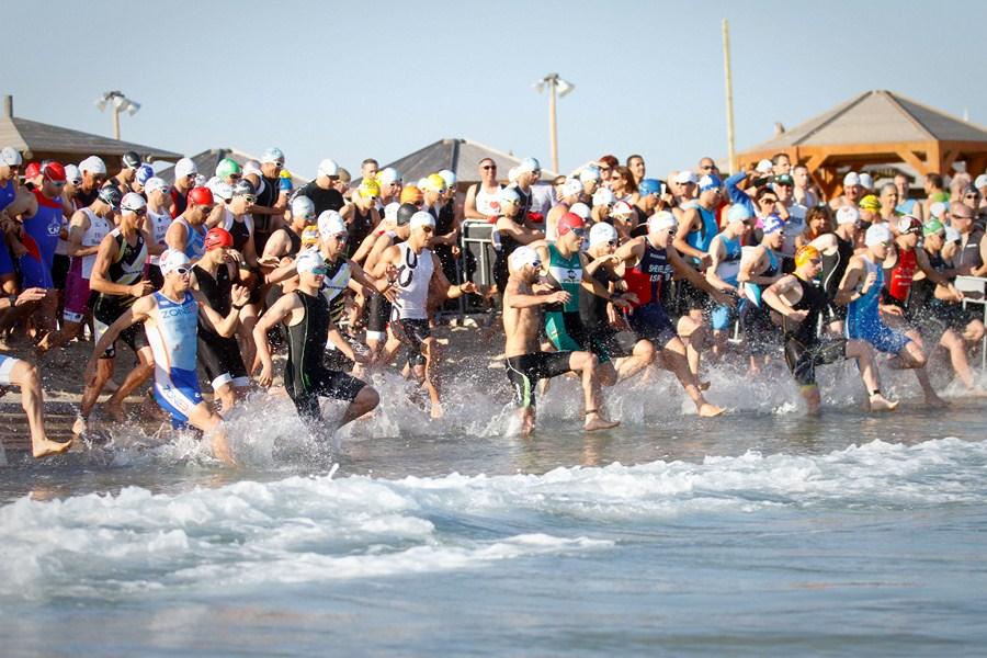 Tel Aviv Triathlon