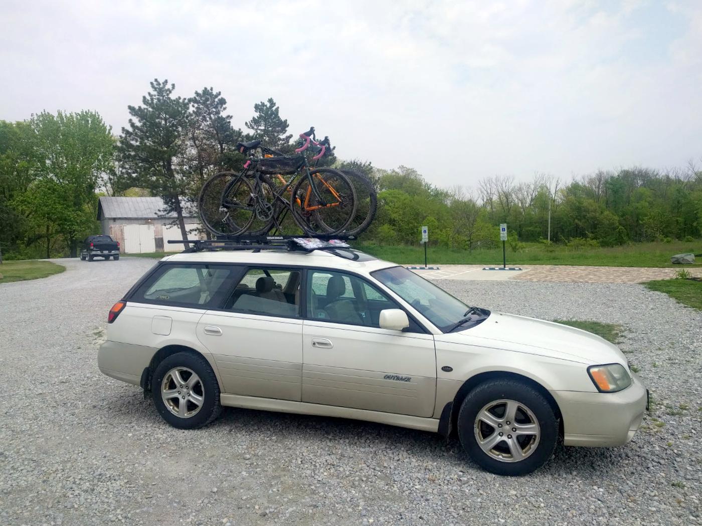 פארק אופניים 1