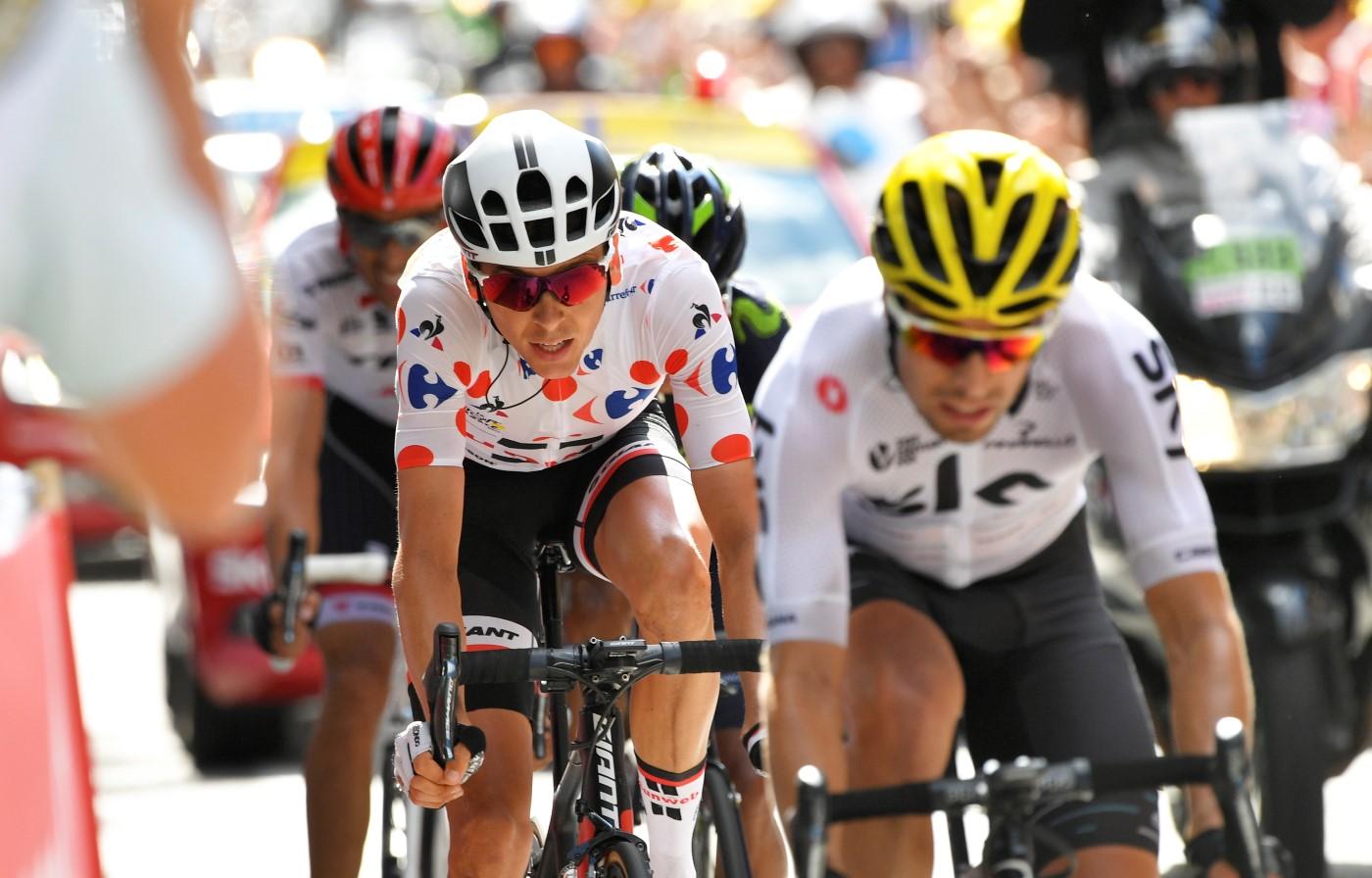 Tour de France 2017 - 14/07/2017 - Etape 13 - Saint-Girons / Foix (101 km) - France