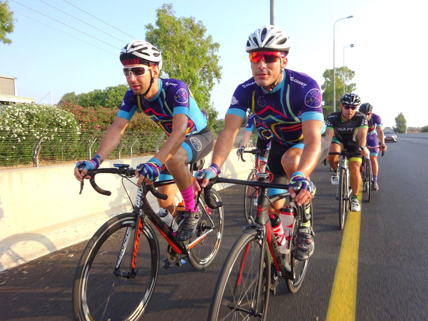 כיצד תקבעו את טווחי האימון שלכם בוואטים באופניים / דרור הדדי