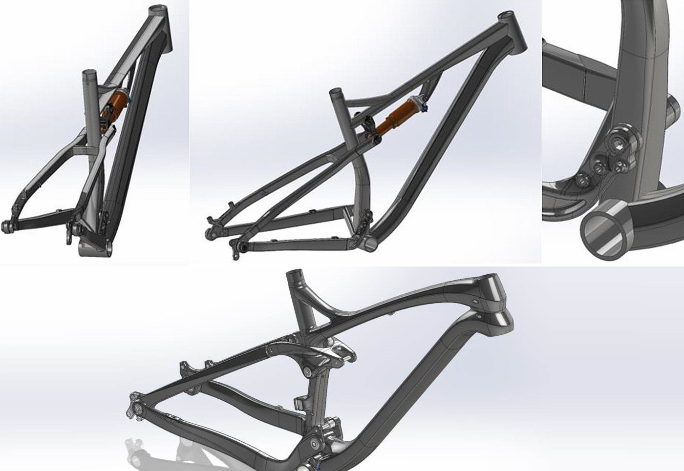Lynx 4.8 - אופני המרתון של BH