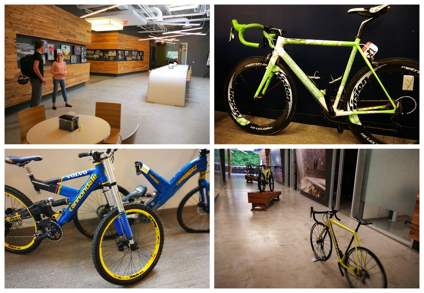 קלאסיקות והאופניים של סאגן