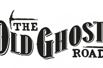 old ghost road