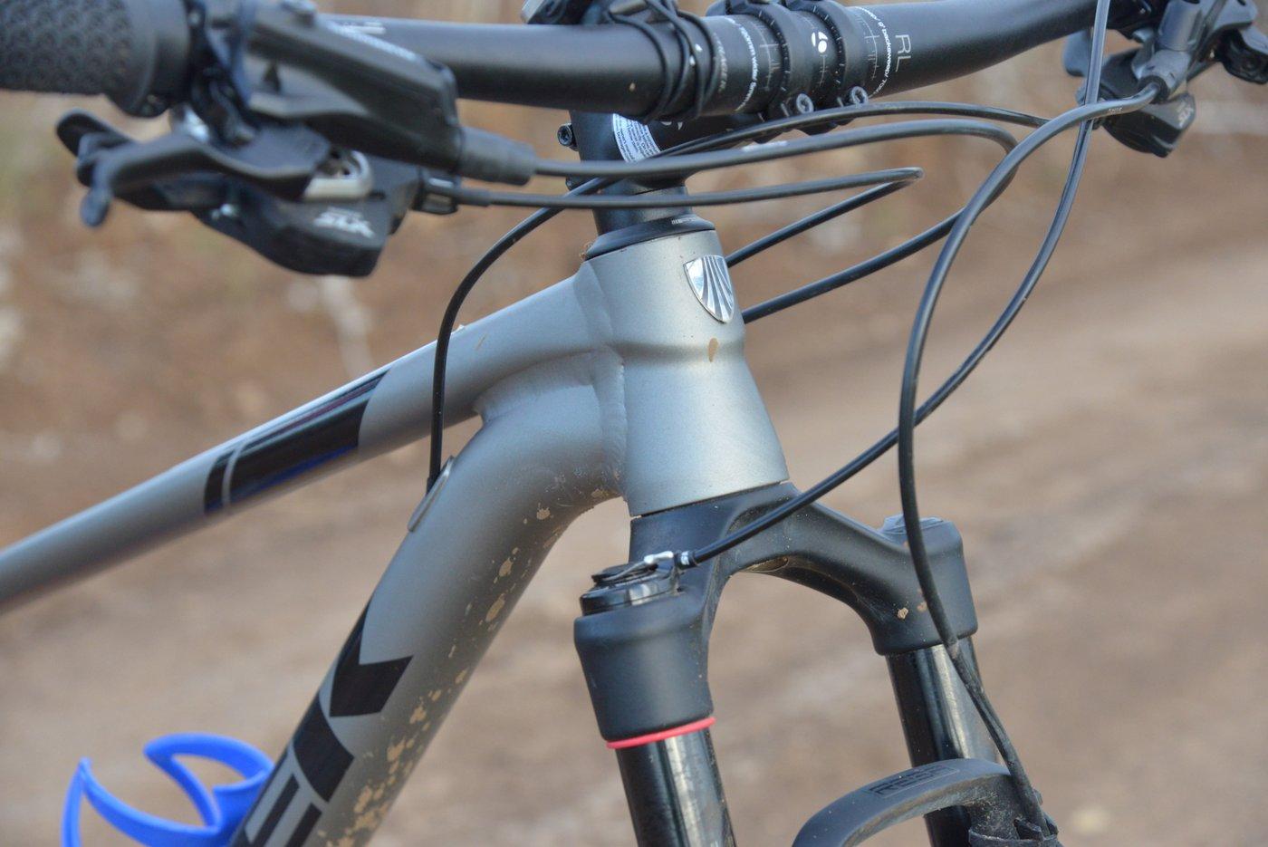 אופני השטח Trek