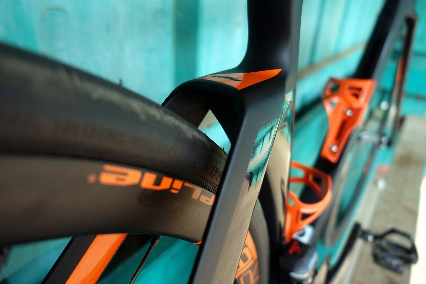 אופניים אווירודינמיים