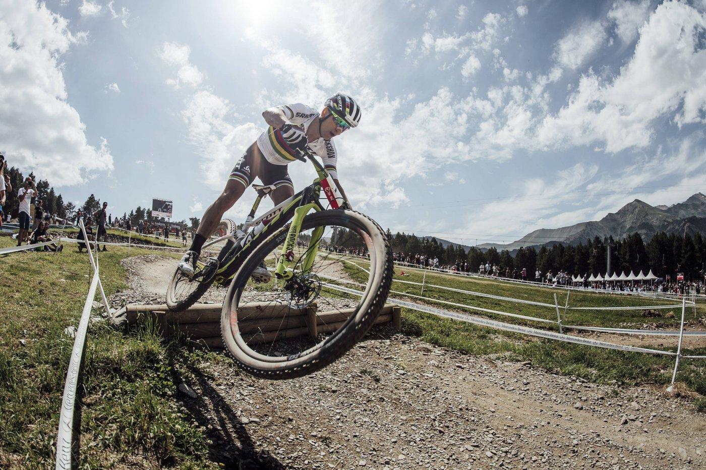 אליפות העולם באופני הרים