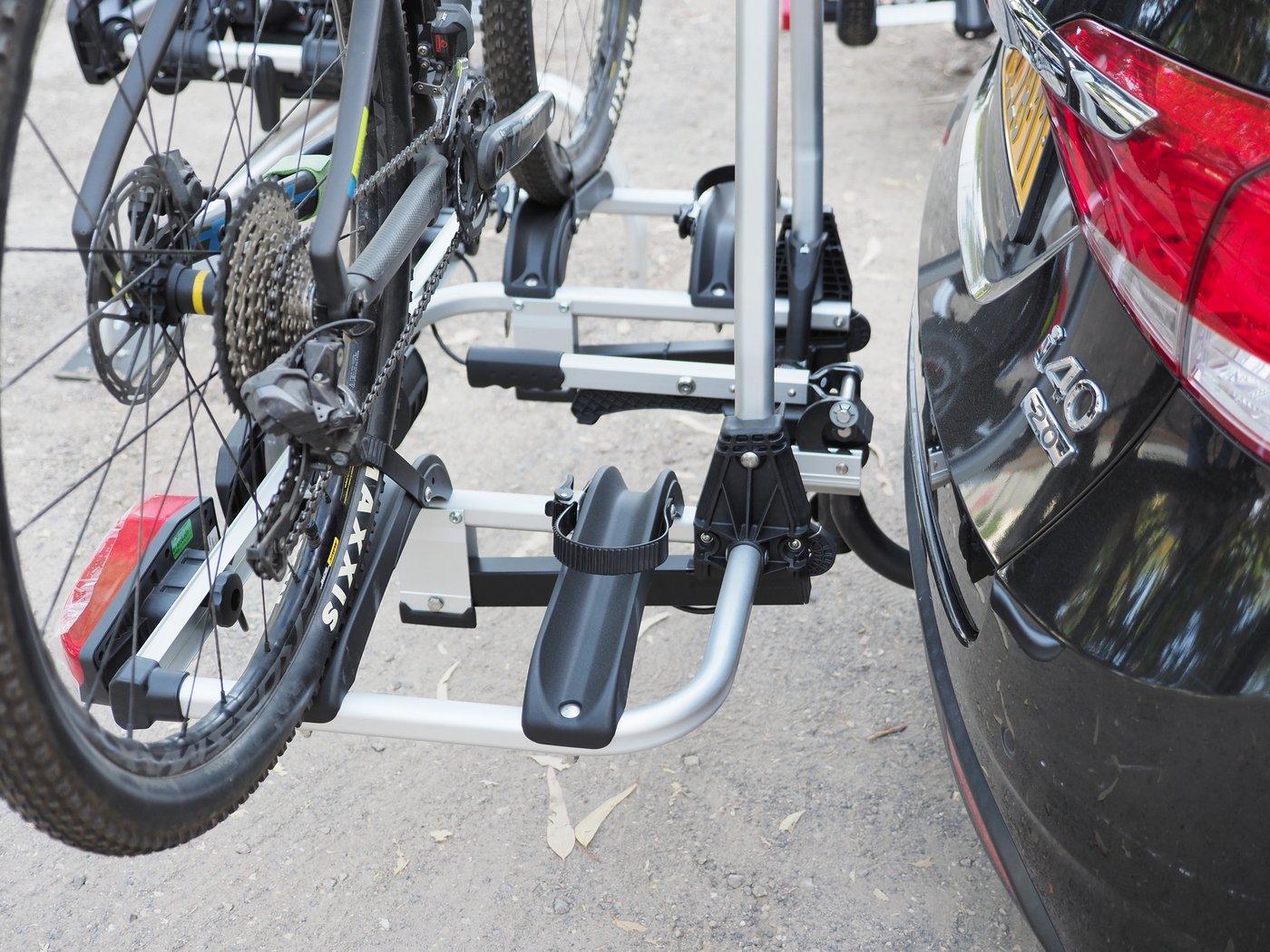 מנשא אופניים