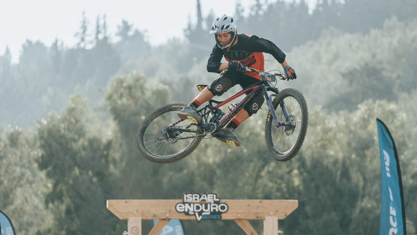 אופני הרים אנדורו