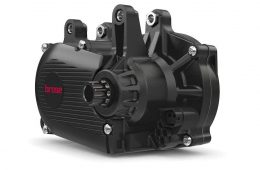 Brose engine