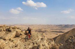 סינגלים במדבר