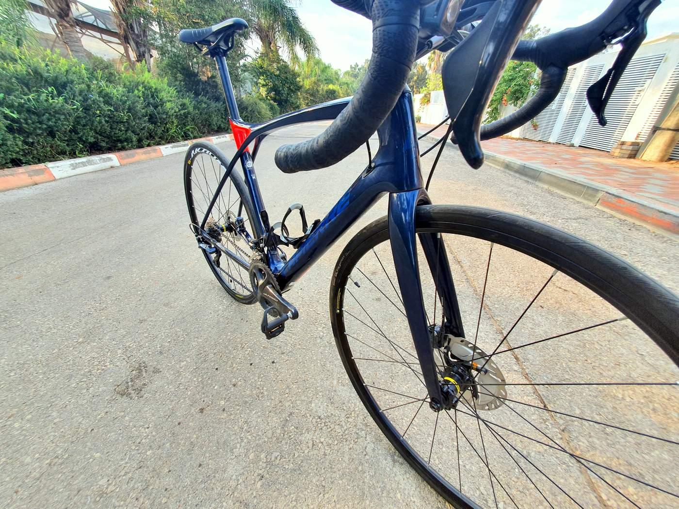 אופני לאפייר