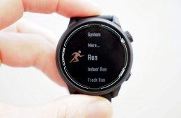 שעון ספורט שמודד וואטים