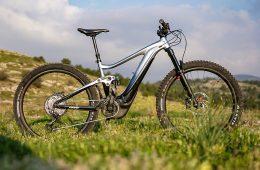 אופניים חשמליים שטח