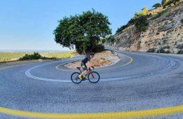 כביש 889 אופניים