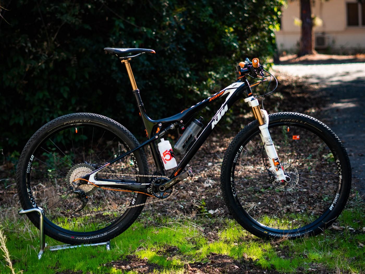 אופניים חדשים