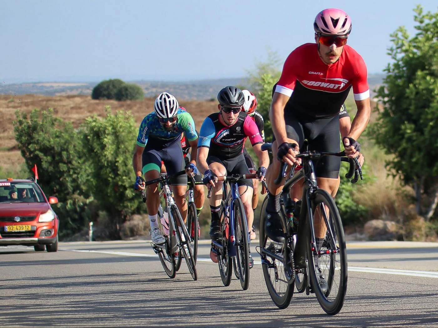 אליפות ישראל כביש