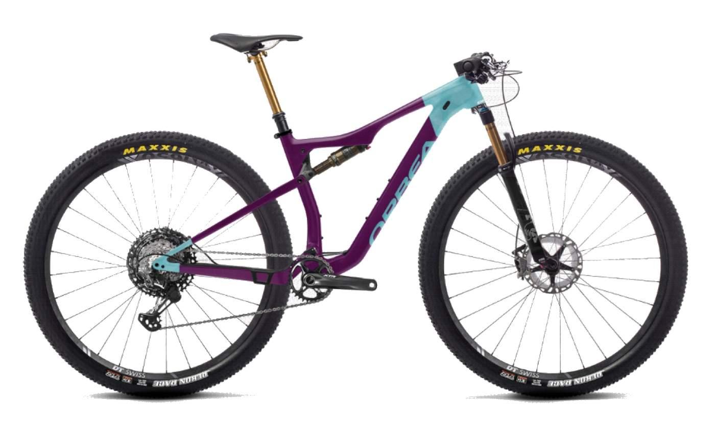 orbia אופני הרים