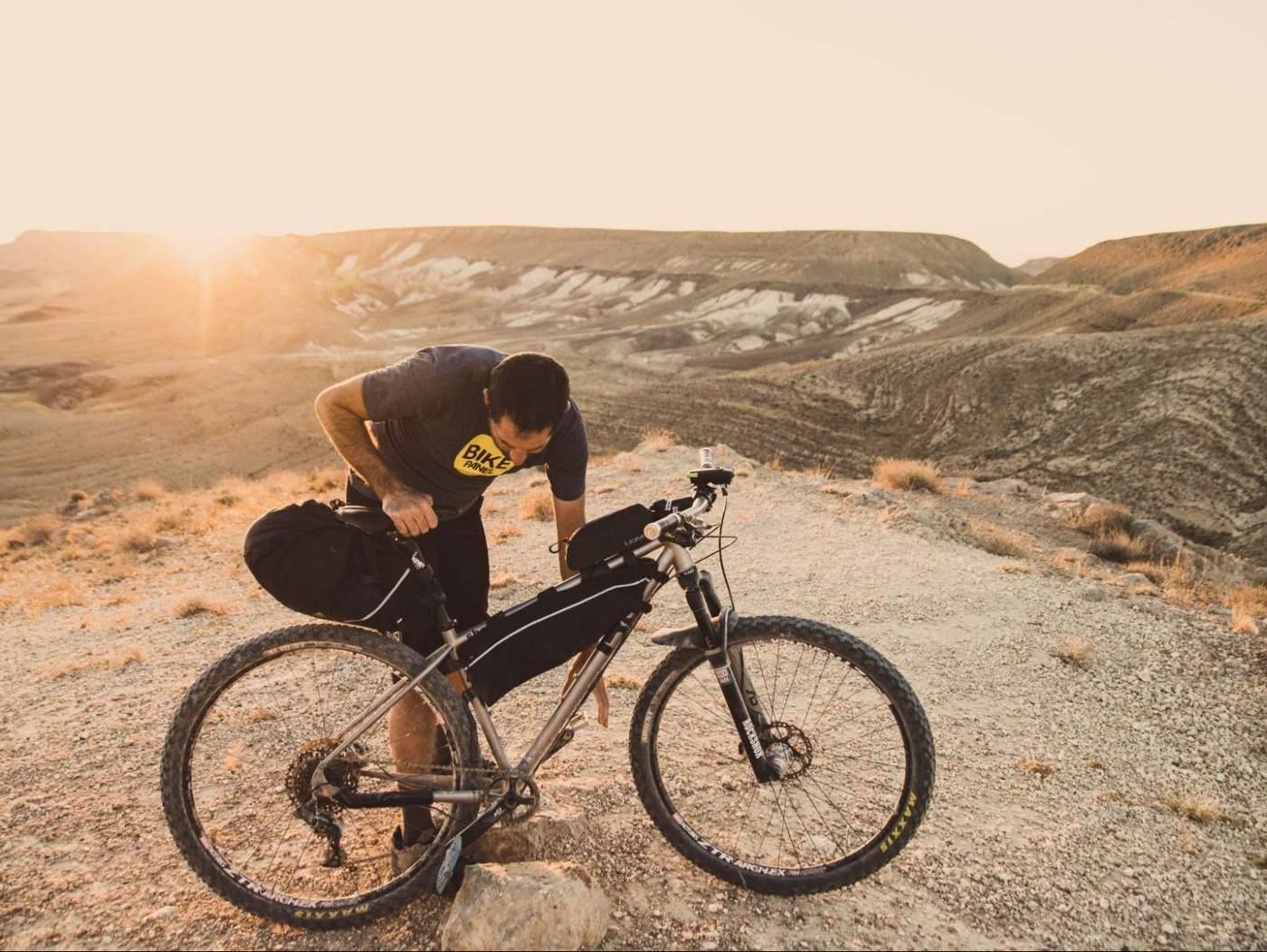 אופני Ari ז״ק