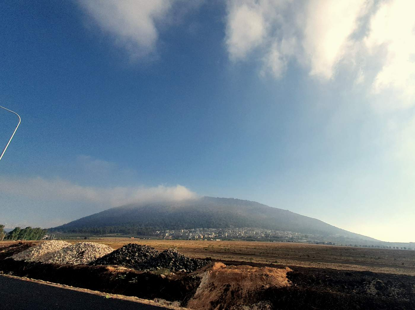 הר גלבוע