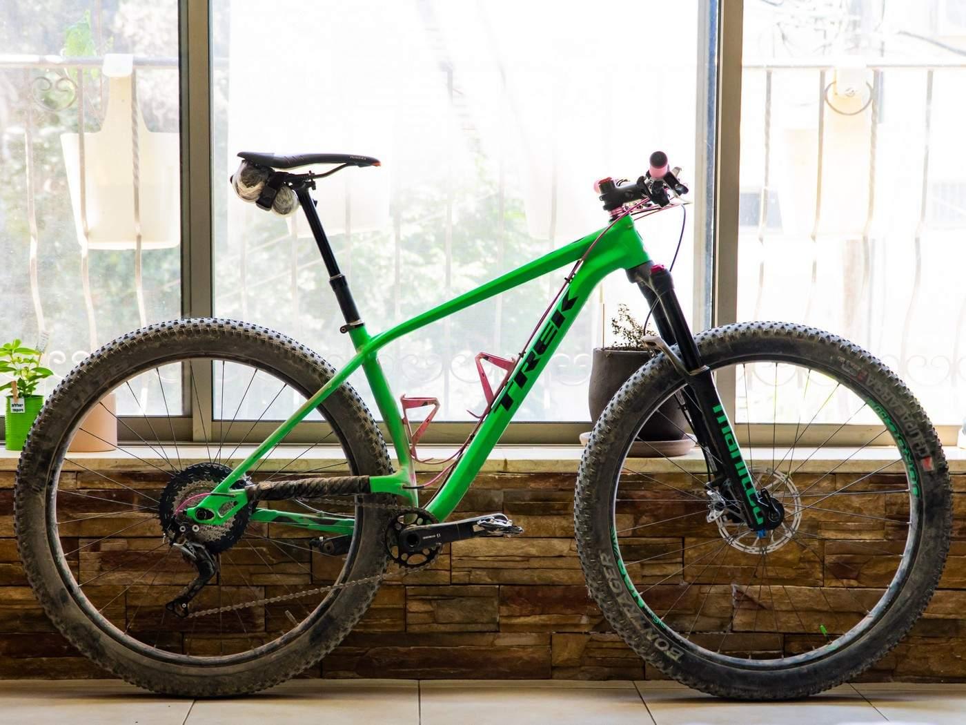 Trek Stache אופני הרים