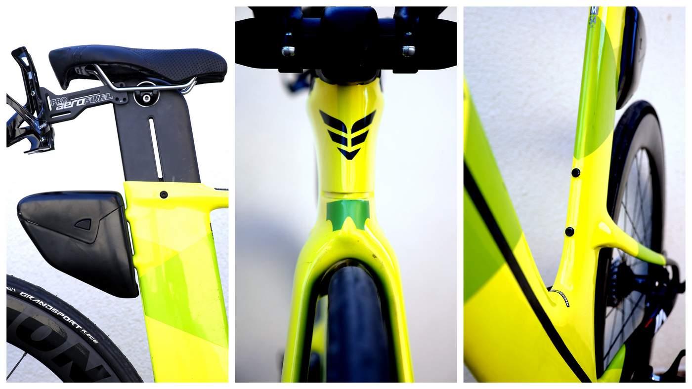 אופני איירונמן