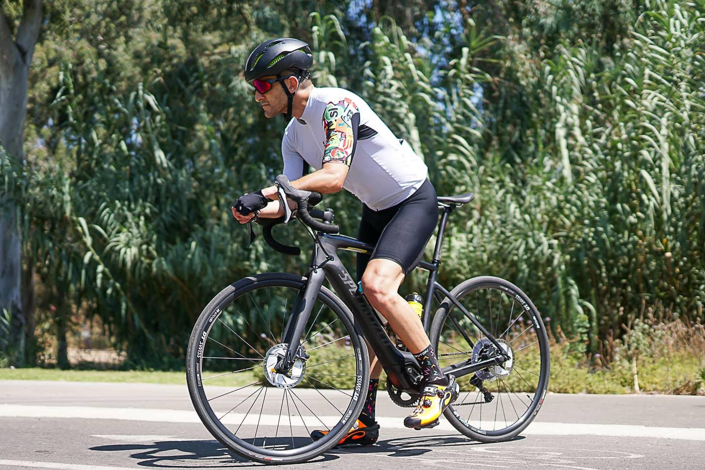 אופני ספשלייזד