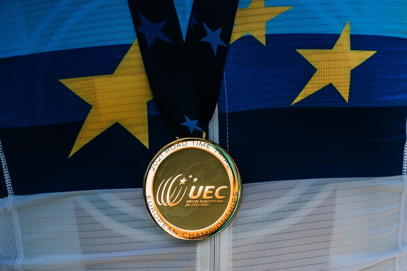 אליפות אירופה כביש