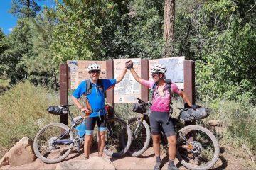 מסע הקולורדו טרייל