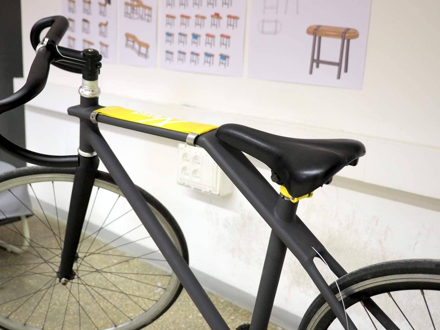 אופניים למתיחות