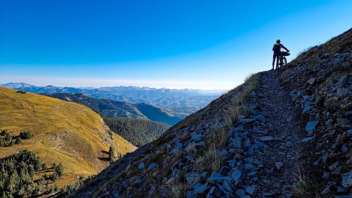 קולורדו הרים